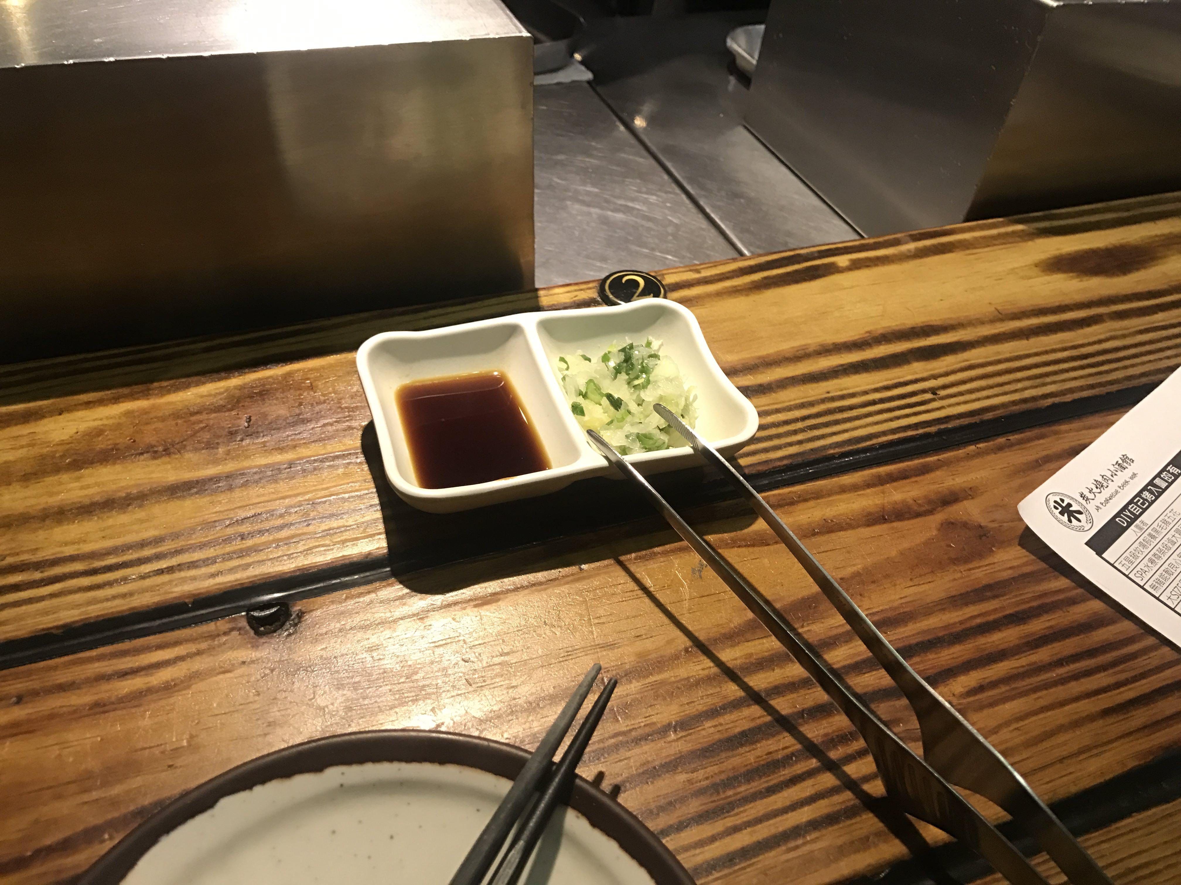 新莊迴龍-米炭火燒肉小酒館,宵夜、喝酒、聚餐首選