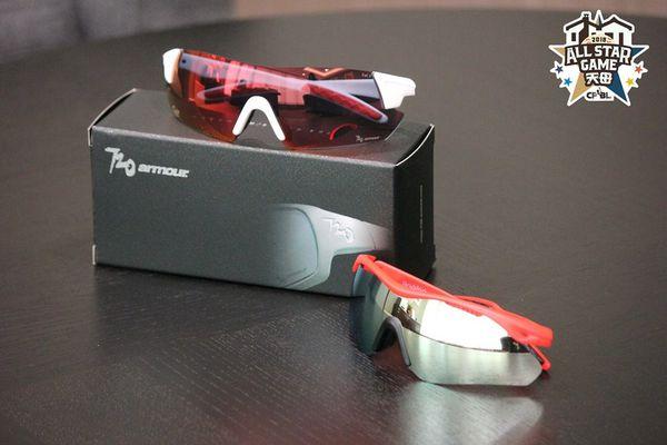 中華職棒明星賽選手用特別款720 Armour太陽眼鏡