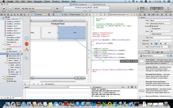Xcode教學
