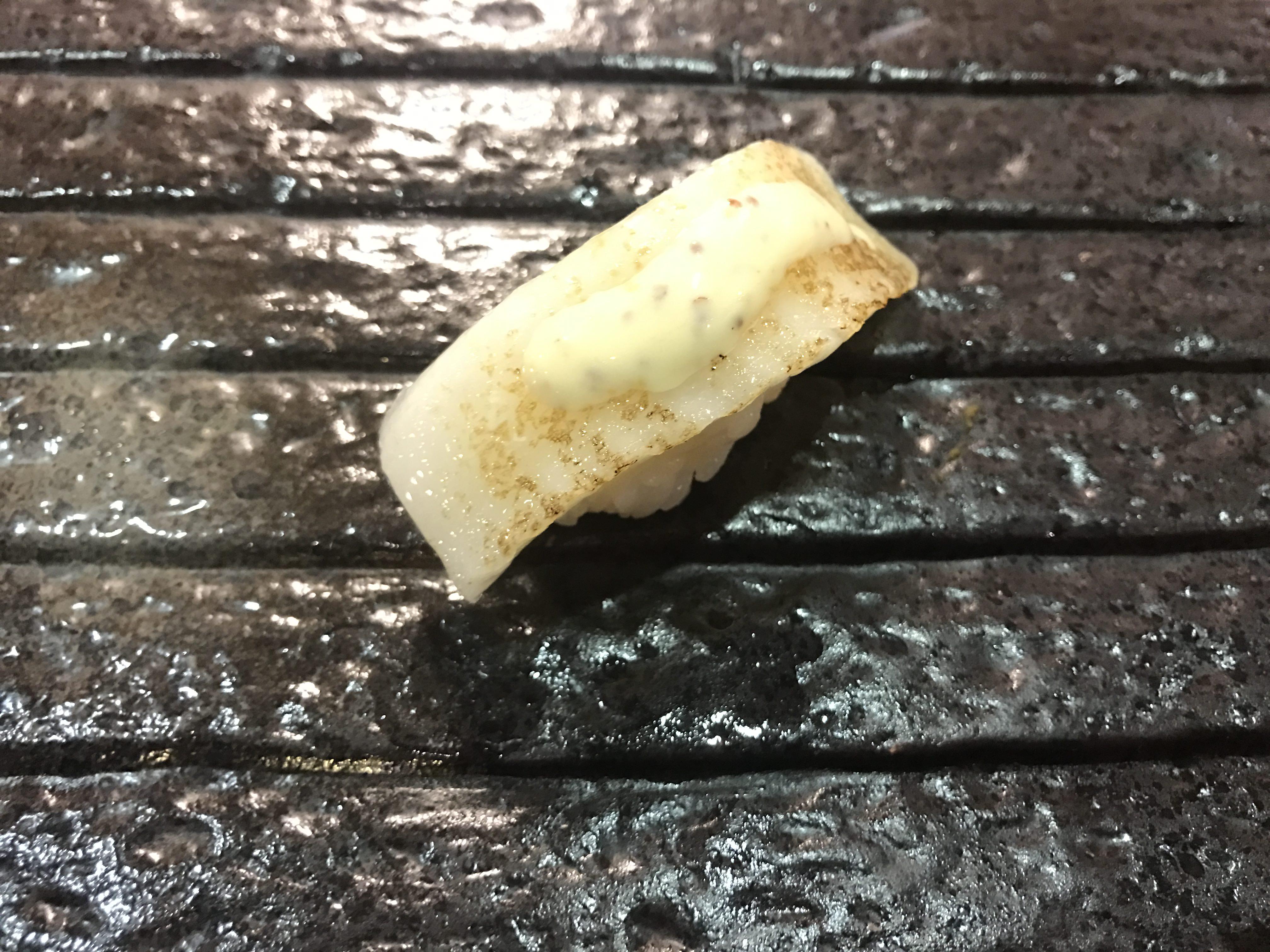 台北濱松町日本料理