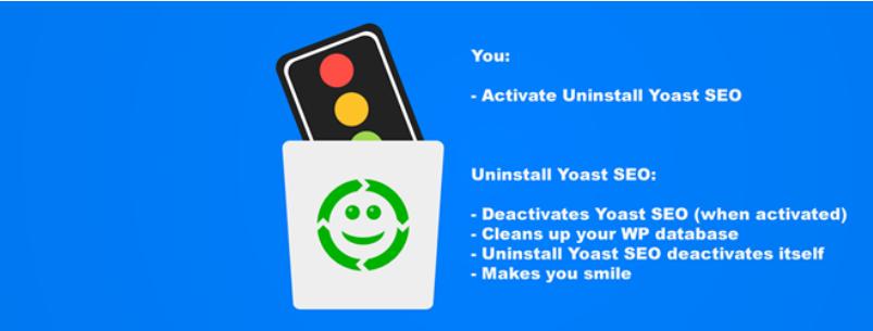 【WordPress】如何正確的將Yoast SEO移除或重置