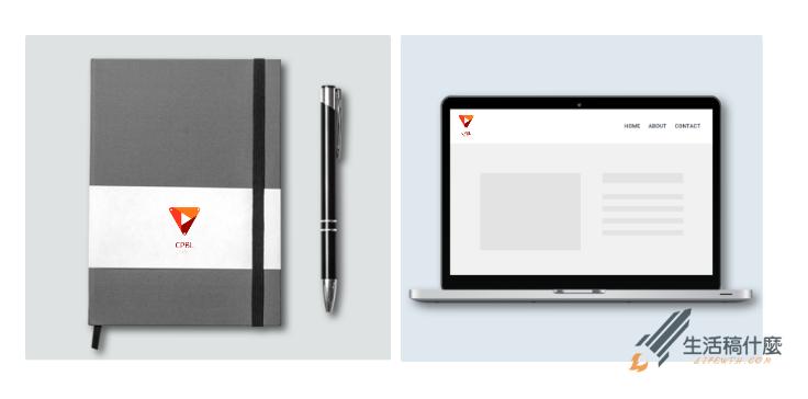 使用DesignEvo來快速設計商標,從此Logo設計不再求人