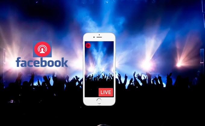 教您建立Facebook直播預告,讓您開播之前提早累積觀眾