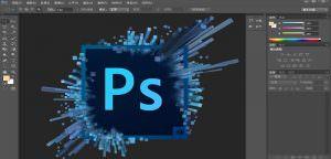 PhotoShop》照片背景模糊特效使用教學