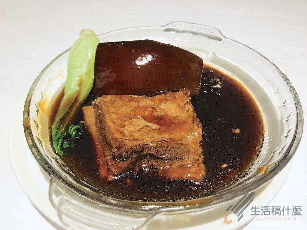 高雄明誠台菜餐廳:老婆的菜 | 適合家人朋友聚餐的中式料理 東坡肉