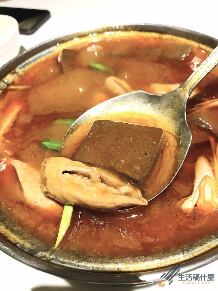 高雄明誠台菜餐廳:老婆的菜 | 適合家人朋友聚餐的中式料理 五更腸旺