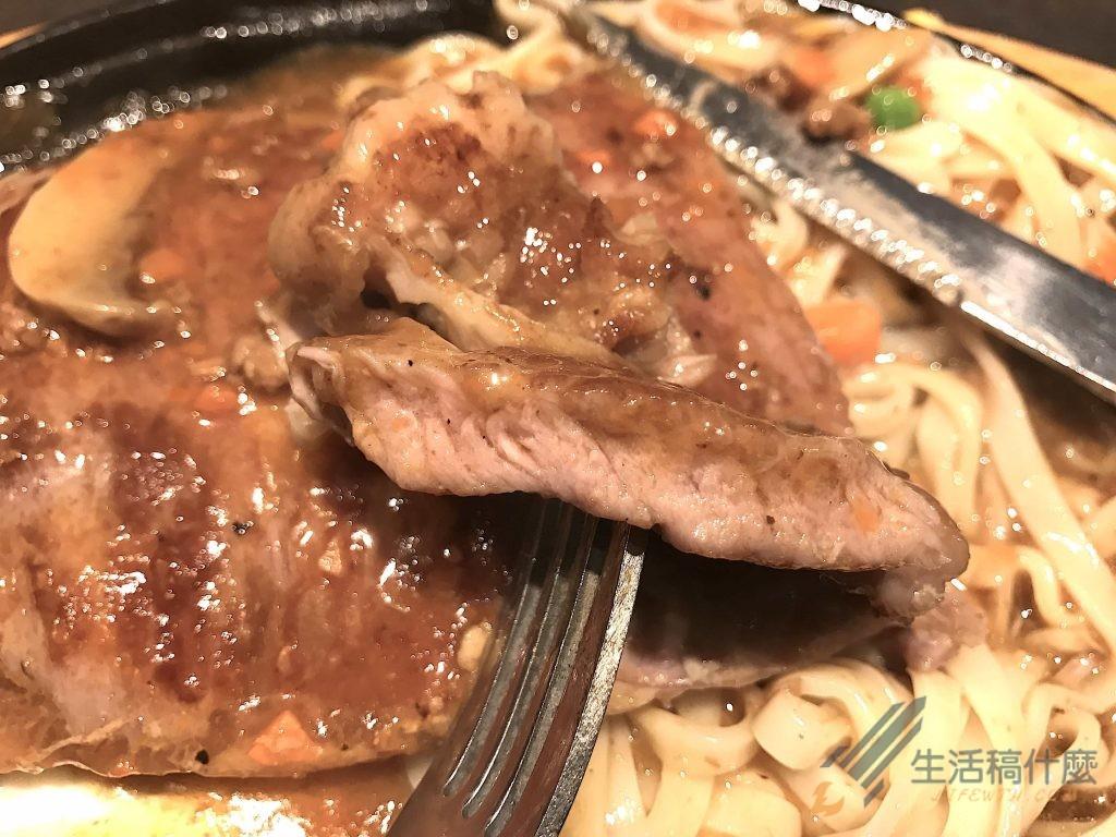 孫東寶台式牛排 | 新莊平價牛排,濃湯飲料喝到飽,最超值雙拼組合
