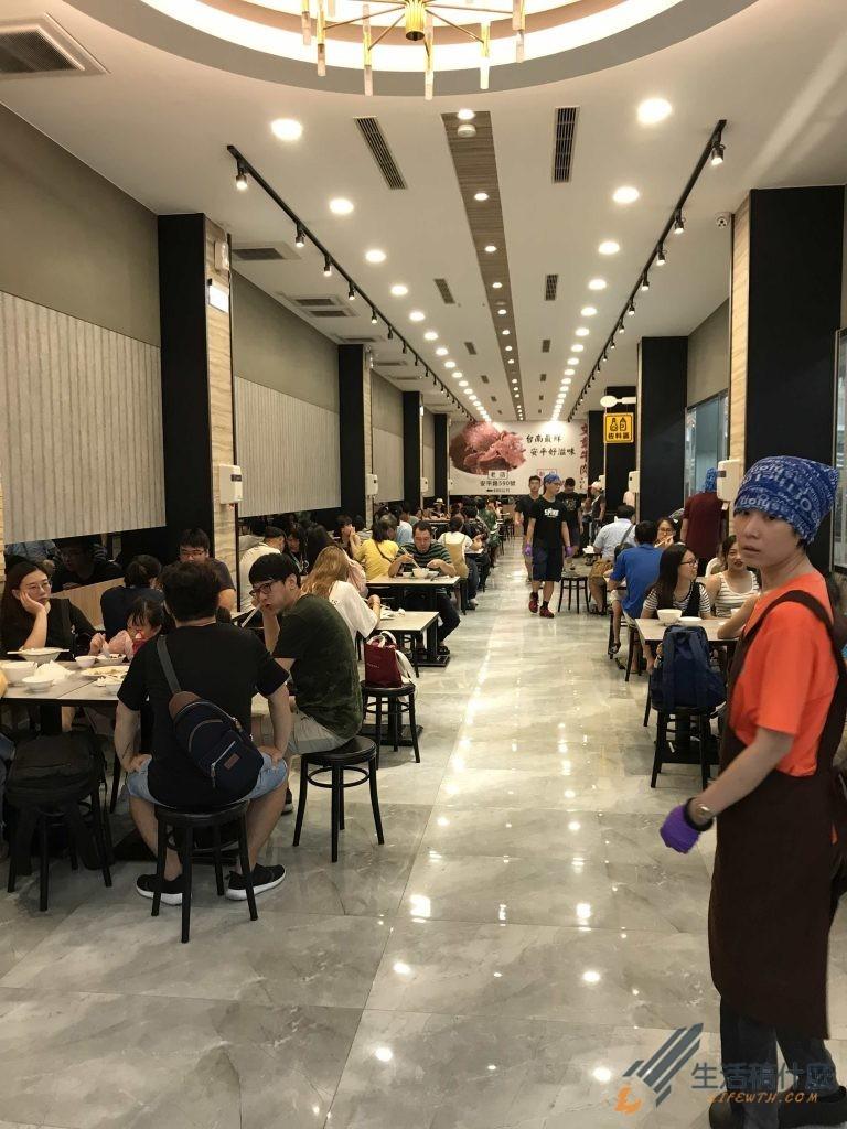台南安平排隊美食 | 文章牛肉湯用餐必吃必點推薦菜單