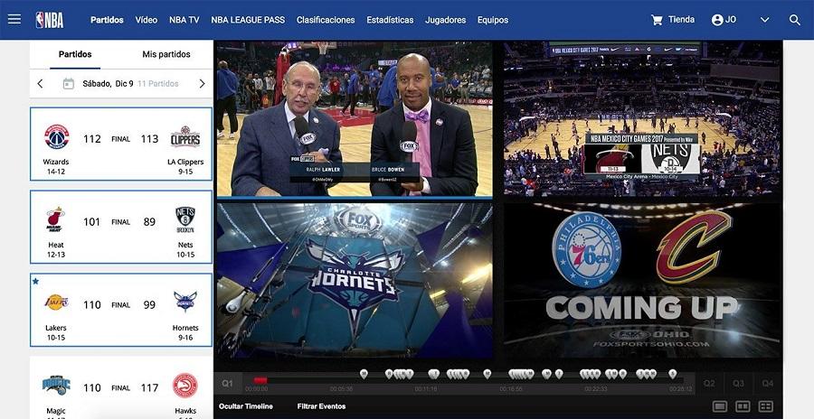 NBA直播/2021 NBA 美國職籃(線上看直播、LIVE轉播)