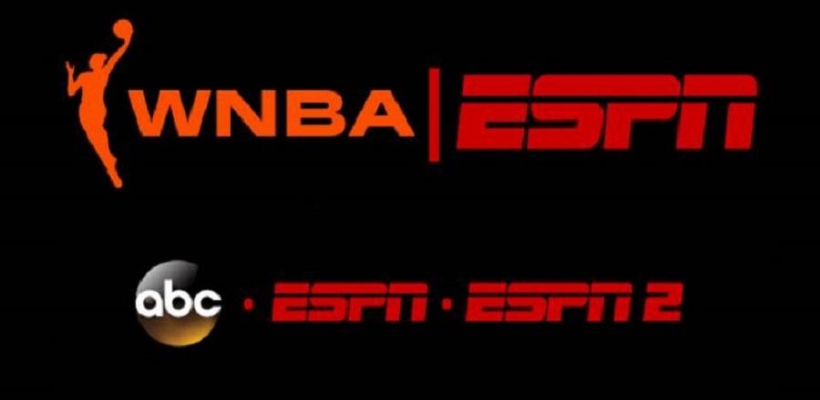 WNBA直播   WNBA ESPN 電視轉播