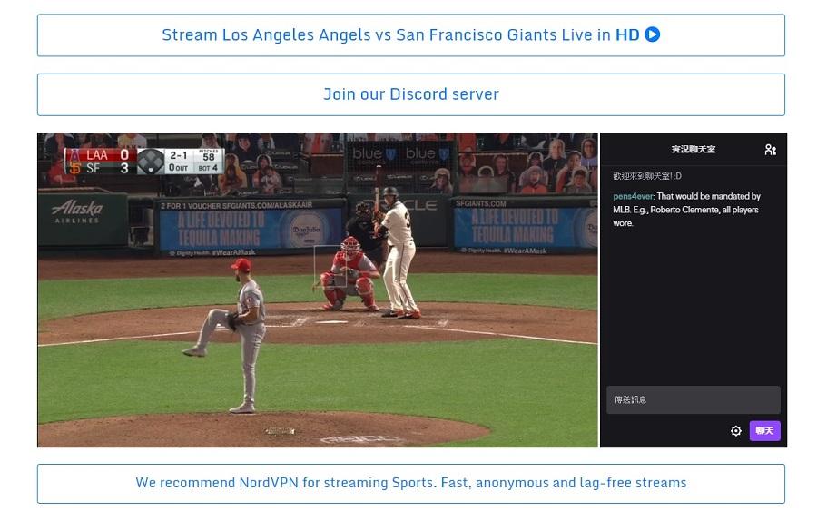 MLB直播/2020 MLB 美國職棒(直播、轉播、LIVE線上看、賽程)