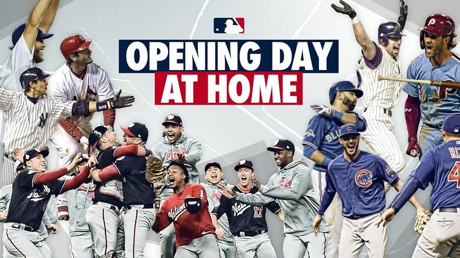 2021 MLB直播/美國職棒大聯盟(直播、轉播、LIVE線上看、賽程)