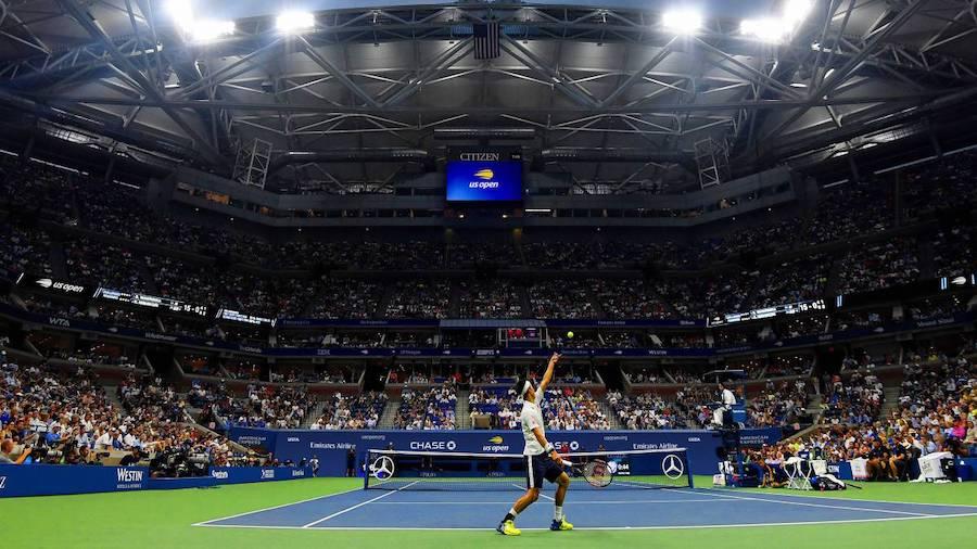 美網賽程 美網冠軍賽 美網決賽