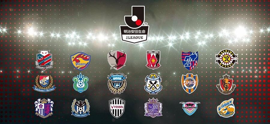 日甲直播/2020 日甲足球聯賽(直播、轉播、比分)