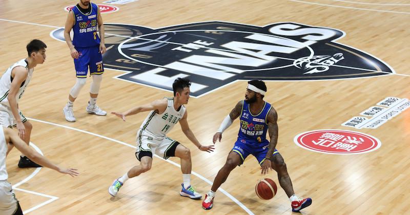 SBL直播/2021 SBL 超級籃球聯賽(直播、電視轉播、Youtube線上看、賽程)