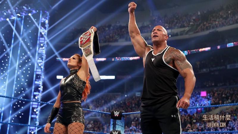 WWE直播/2021 WWE台灣轉播、摔角頻道LIVE線上看