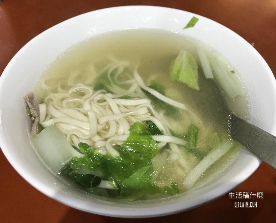 花蓮市美食:鵝肉先生/中山店必點菜色推薦「內附菜單」