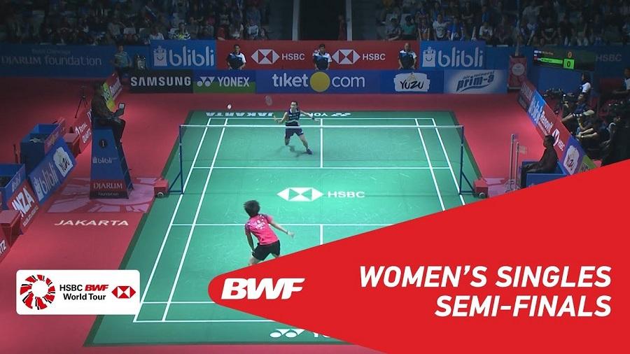 BWF直播/2021世界羽球巡迴賽&年終賽(直播、轉播、線上看)