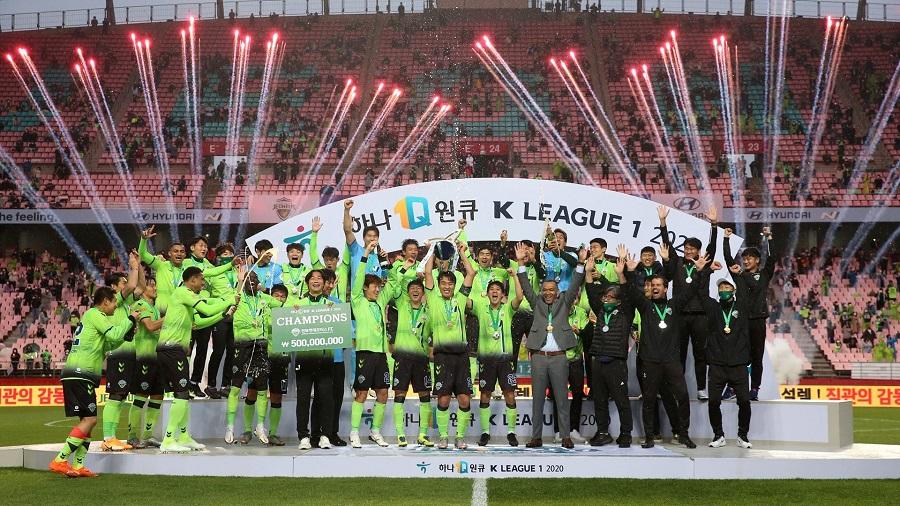 韓國K聯賽直播/2021 南韓職業足球k1聯賽(直播、轉播、LIVE線上看)